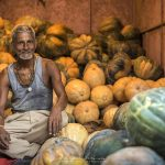 Pumpkin Seller